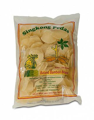 tapiocameel koolhydraten